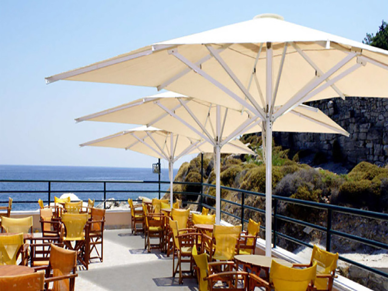 Sun Umbrellas S-70