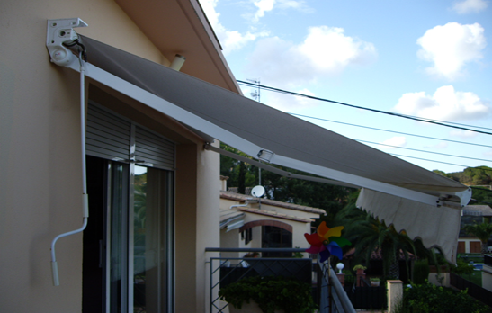 2020 SHADY ARMS AWNING