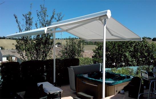 <B>6050</B> Abri de terrassa